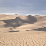 Visit the Great Sand Dunes